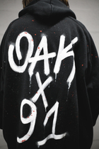 OAK X 91 SWEAT  (Out Of Stock)