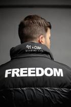 FREEDOM PUFFER