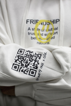 FRIENDSHIP SWEAT (Out of Stock)