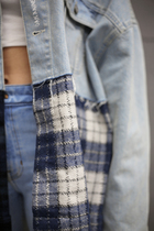 FLANELL JACKET