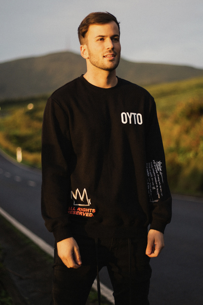 LONGSLEEVE OYTO (BLACK) (Out of Stock)