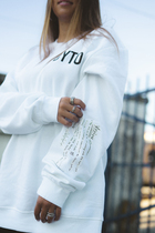 LONGSLEEVE OYTO (WHITE) (Out Of Stock)