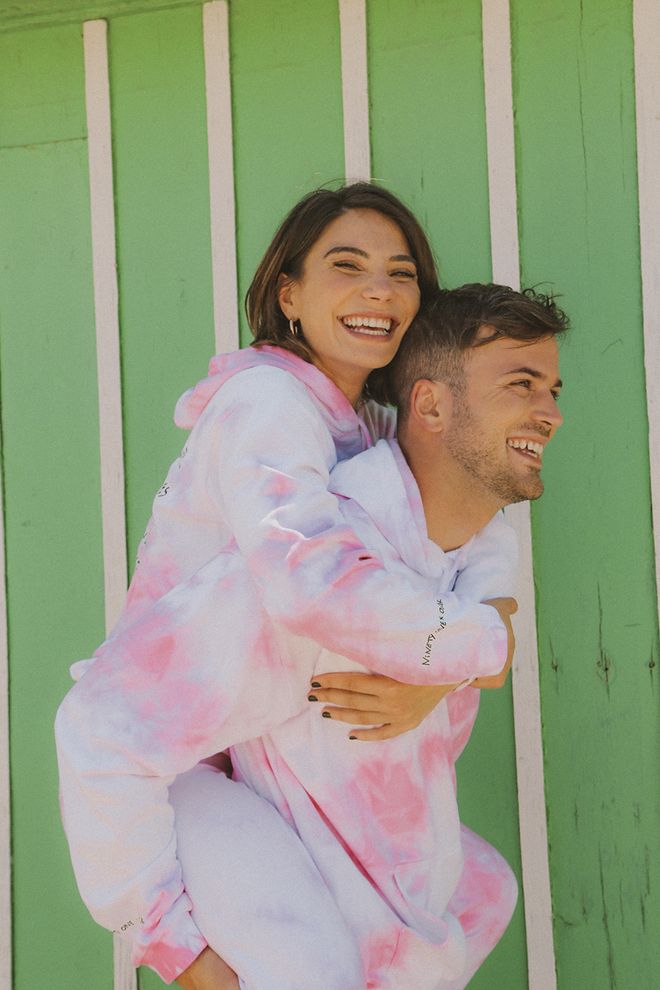 PINK TRACKSUIT (OUT OF STOCK)
