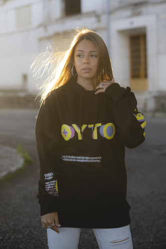 A SWEAT OYTO VISIONARY (Out of Stock)