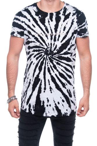 T-Shirt Black Pablo