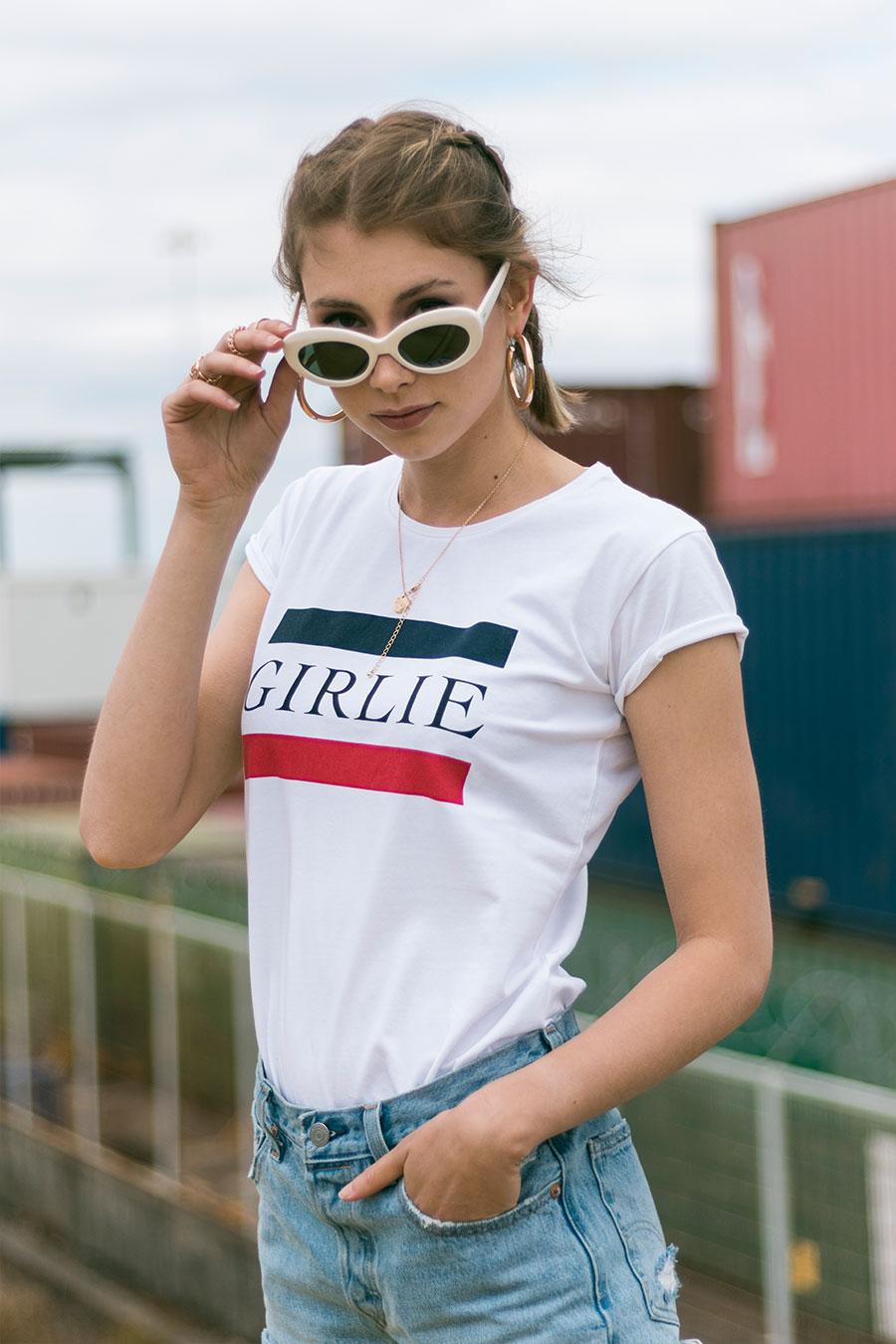 T-Shirt Kendal
